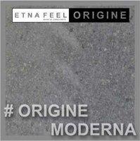 ETNA FEEL - Pietra Lavica dell'Etna Serie #Origine #Moderna60.30.2