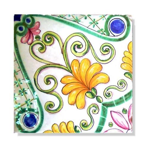 ceramica-decorata-a-mano-TD FLW 18