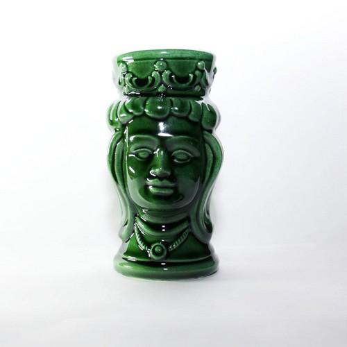 testa-di-moro-donna-10-ceramica-verde
